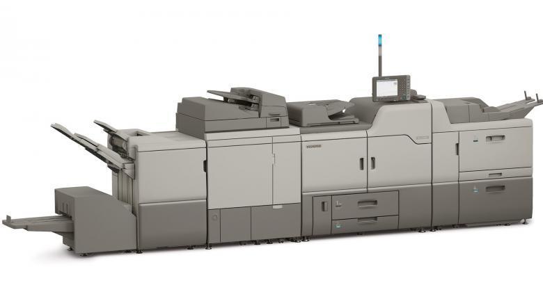 professionele print- en grafische producties