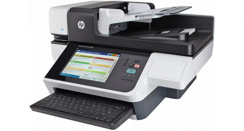 Pci printers en scanners