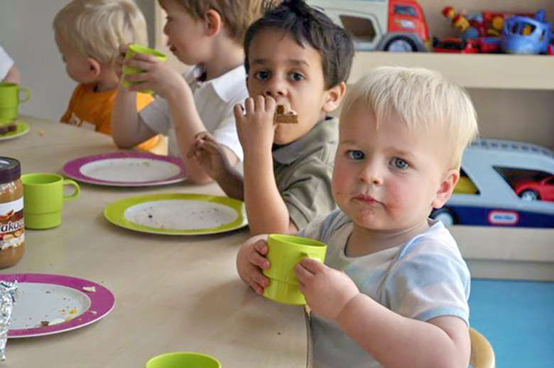 Foto: Stichting Kinderopvang Haarlem