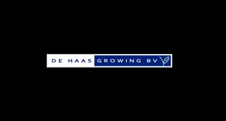 De Haas Growing