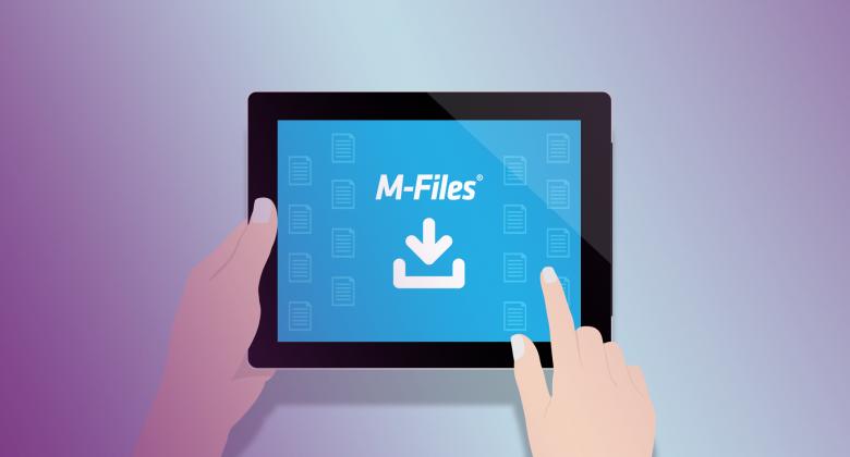 M-Files trial
