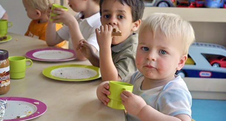 Stichting Kinderopvang Haarlem