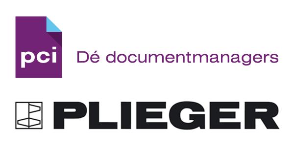 Plieger B.V. kiest voor PCI Nederland als leverancier