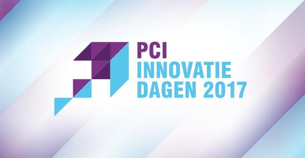 PCI innovatiedagen 8 en 9 juni