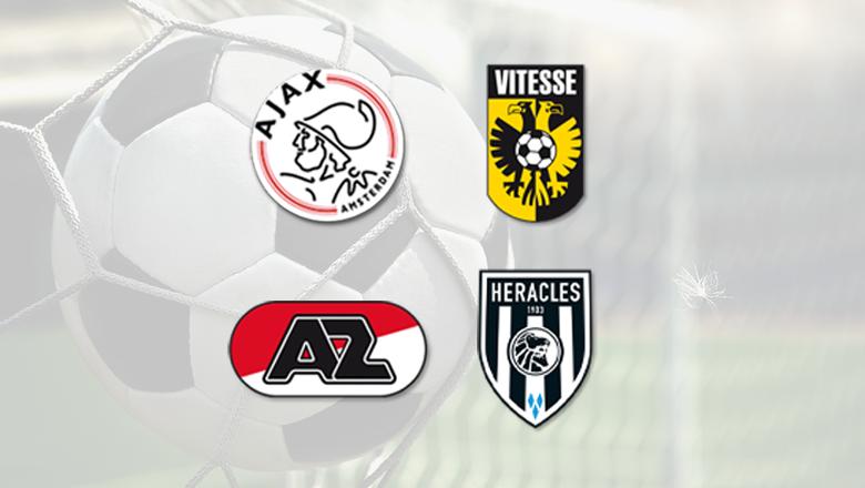 Eredivisie 2018 - 2019